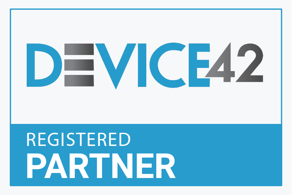 Device42 partner Device 42
